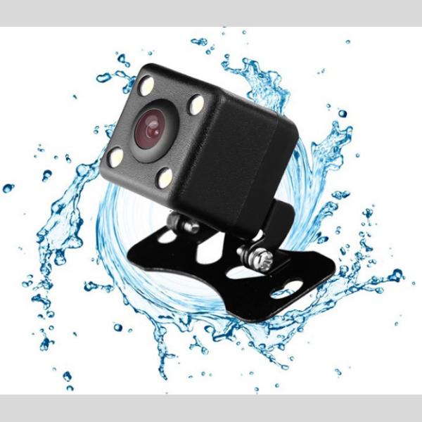 Камера заднего вида HD 4 диода