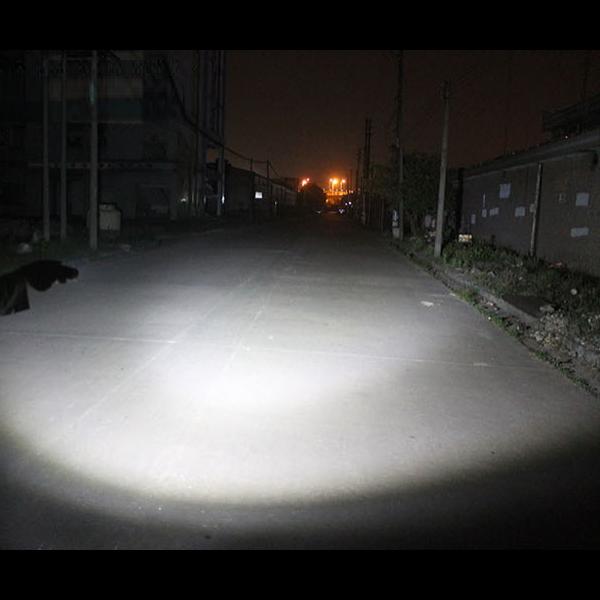 Фара светодиодная EPISTAR 18w flood усиленная