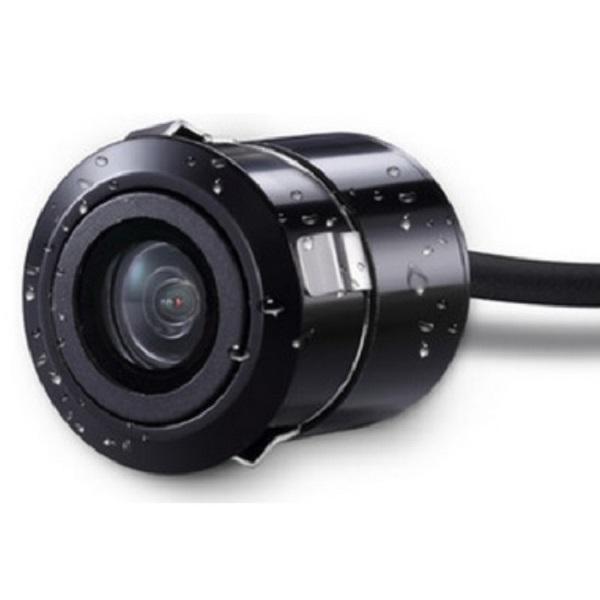 Камера заднего вида HD круглая