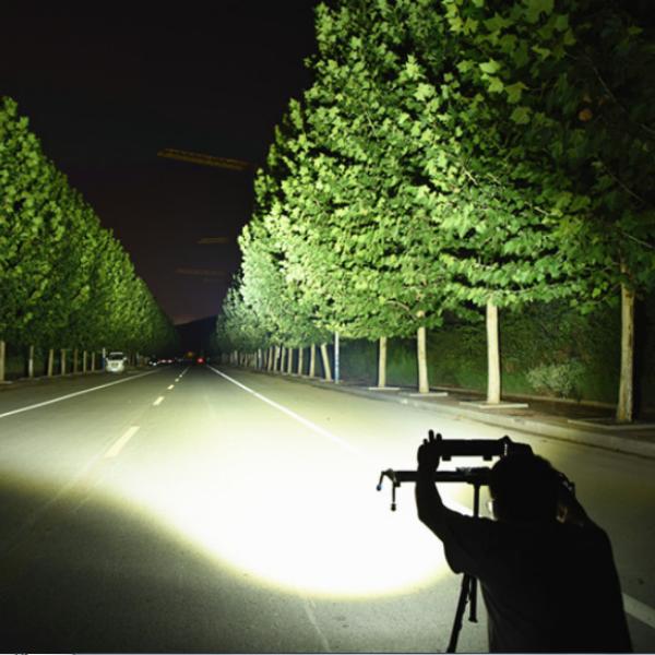 Фара-балка светодиодная 16,5 см 36 w spot